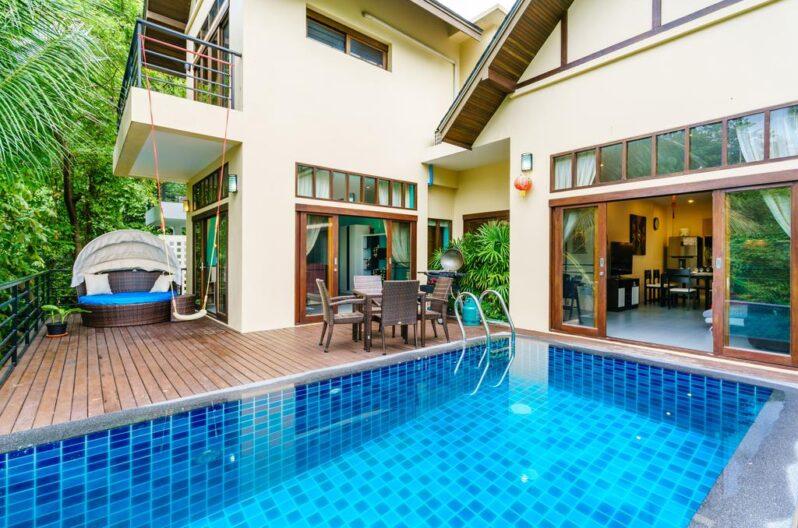 Chaweng Noi Villa