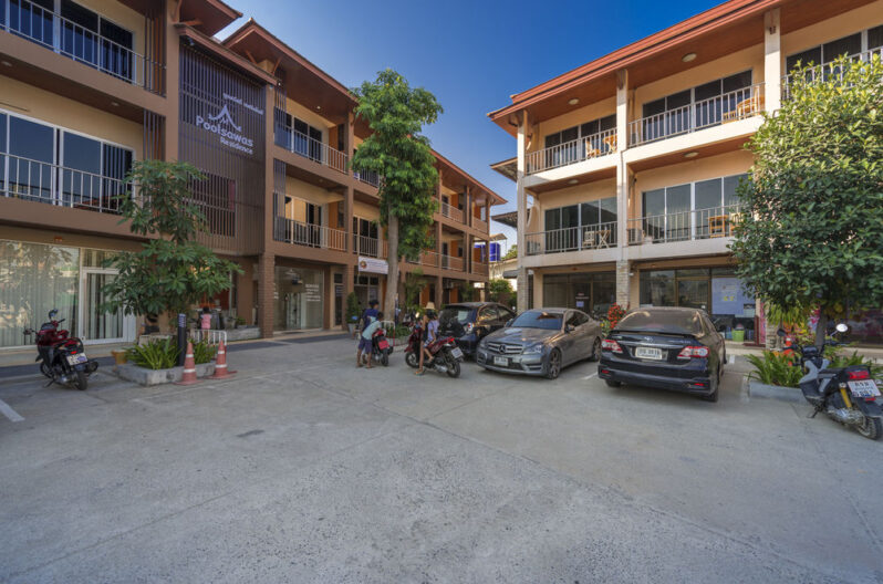 Poolsawas Residence