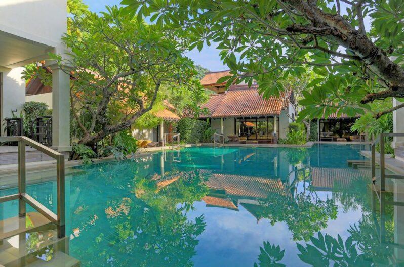 Le Meridien Koh Samui Resort